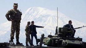 الجيش الأذربيجاني يعلن سيطرة قواته على مناطق استراتيجية في قره باغ