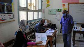 تفاصيل اليوم الأول لانتخابات مجلس النواب في الإسكندرية والبحيرة