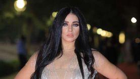 مروة نصر تحيي حفل اختيار ملكة جمال مصر 2021 وتشعل الأجواء بـ«حب قديم»