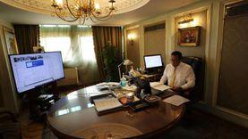«عبد الغفار»: القيادة السياسية مهتمة بالبحث العلمي