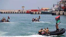 الاتحاد الأوروبي ينفي تسليم معدات لخفر السواحل في ليبيا