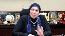 """بشائر وزيرة التجارة لـ""""رجال الأعمال"""": مجمعات صناعية وحوافز ودعم مالي"""