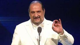 خالد الصاوي: «أفضل المشاركة بالأعمال الوطنية دون تردد لأنها تنير العقول»