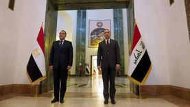 مدبولي يشدد على مصالح مصر والعراق في الحفاظ على حقوقهما المائية