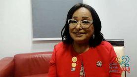أنيسة حسونة تدعم حملة «2 وبس»: حياتنا هتتغير للأحسن