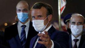 ماكرون: 37 مليون شخص عانوا الفقر بسبب فيروس كورونا