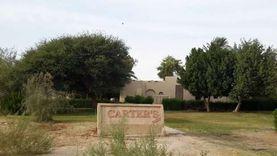 بيت كارتر بالأقصر.. مكمن الأسرار التاريخية وقبلة الرسامين والأثريين