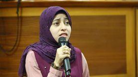 الزهراء لايق: بدأت حفظ القرآن بعمر الـ3 سنوات.. ووالدتي كان عندها أمل كبير فيا