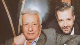 وفاة والد المطرب اللبناني زين العمر بعد صراع مع المرض