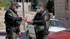 فلسطين تنفي تمديد الإغلاق 14 يوما إضافيا