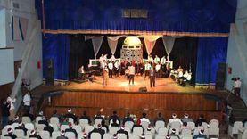 إنشاد وابتهالات.. قصر ثقافة الفيوم يحتفل بالمولد النبوي بحضور المحافظ