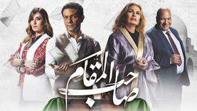 """السبكي عن فيلم """"صاحب المقام"""": آن الأوان الإمام الشافعي يرد على الجواب"""