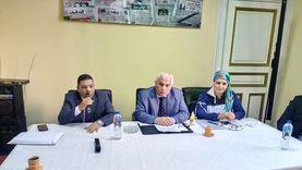مؤتمر صحفي لتعليم إسكندرية لإعلان ضوابط امتحانات الثانوية العامة
