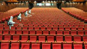 مدينة سان فرانسيسكو تسمح بإعادة فتح دور السينما في أول أكتوبر