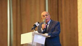 مفيد شهاب: رعاية رئيس الجمهورية ليوم المحاماة تكريما للمحامين ونقيبهم