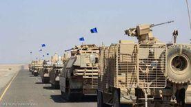 الجيش الوطني اليمني يحقق تقدما جديدا في مديرية نهم