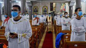 عاجل.. كورونا يغلق كنائس ويعلق صلوات القداس في 4 محافظات