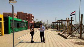 ممشى عالمي وكورنيش وسوق حضري لتحويل الطور إلى مدينة سياحية