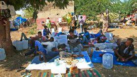 إثيوبياترفض طلبا أمريكيا لسحب قواتها من إقليم تيجراي