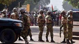 مقتل 30 شخصا في هجوم شنته جماعات إرهابية شرق بوركينا فاسو