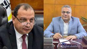 تعيين محمد سليم أمينا عاما لجامعة بني سويف