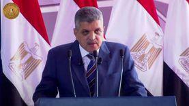 رئيس «قناة السويس»: برنامج لتطوير أسطول الهيئة من القطع البحرية
