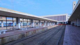 مواعيد قيام ووصول قطارات طنطا والإسكندرية بمحطة بورسعيد في رمضان