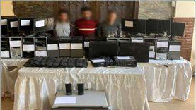 ضبط 3 أشخاص بتهمة سرقة محتويات معهد تعليمي بالإسكندرية