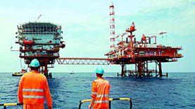 """6 مليارات متر مكعب فائض مصر من الغاز الطبيعي خلال 2019 بسبب """"ظهر"""""""