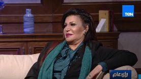 نجوى فؤاد تكشف تفاصيل خناقتها مع تحية كاريوكا بسبب محرم فؤاد: فهمت غلط
