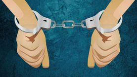 ضبط كيلو هيروين و3 آلاف قرص مخدر مع تاجر مخدرات بالجيزة