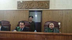 """تأجيل محاكمة 10 متهمين بالتخابر مع """"داعش ليبيا"""" لـ10 أغسطس"""