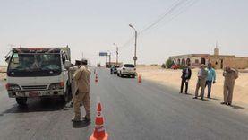 ضبط 4 سائقين لتعاطيهم المخدرات أثناء القيادة بسوهاج