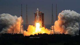 عميد «تكنولوجيا الفضاء» عن احتراق الصاروخ الأمريكي: لم يشكل مخاوف