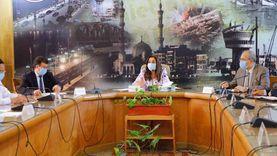 رئاسة الجمهورية توافق على تخصيص قطعة أرض لإقامة مدرسة فنية بدمياط