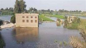 فيضان النيل المحتمل بالبحيرة: بين التحذيرات واستعدادات المسئولين