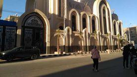 «الأنبا موسى».. أقدم كنائس المنيا شاهدة على إرهاب الإخوان