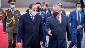 دبلوماسي سابق: التجارة بين مصر والأردن محررة.. وحان الوقت للاستثمار