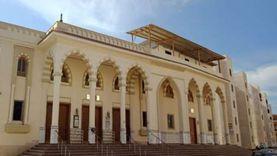 """""""اتبرعوا لبناء مسجد"""".. الأوقاف تكشف حقيقة """"نصاب الدقهلية"""": شغال حداد"""