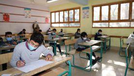 مديريات التعليم: التزمنا بمعايير «القومي للامتحانات» في أسئلة 3 إعدادي
