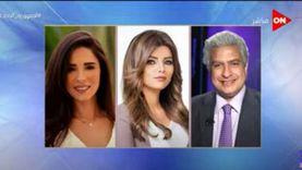الإبراشي والحصري ومصطفى.. 3 رسائل من لميس الحديدي لزملائها الإعلاميين