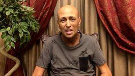 جمال يوسف: راضٍ بقضاء الله في نتيجة المسح الذري بعد يومين