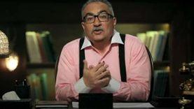 """إبراهيم عيسى: """"السادات"""" أحيا جماعة الإخوان بعد أن كانت عظاما"""