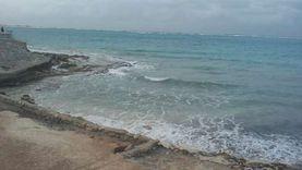 توقف حركة الصيد في 3 موانئ بمطروح لسوء الأحوال الجوية
