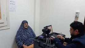 استخراج 127 بطاقة شخصية بكفر الشيخ للسيدات ضمن مشروع «بطاقتك حقوقك»