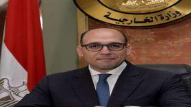 الخارجية: نسخر جهودنا لتسهيل مشاركة المصريين في الخارج بانتخابات الشيوخ