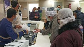«إسماعيلاوية» بعد تطعيمهم ضد كورونا: «فرصة لا تعوض.. شكرا للسيسي»
