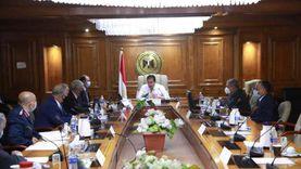 وزير التعليم العالي يترأس الاجتماع الأول لصندوق رعاية المبتكرين والنوابغ