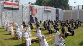 عاجل.. الإفراج عن 3022 من نزلاء السجون بمناسبة عيد الشرطة (صور)