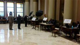 ممثلو تنسيقية الأحزاب بمجلس الشيوخ يطرحون أجندتهم التشريعية